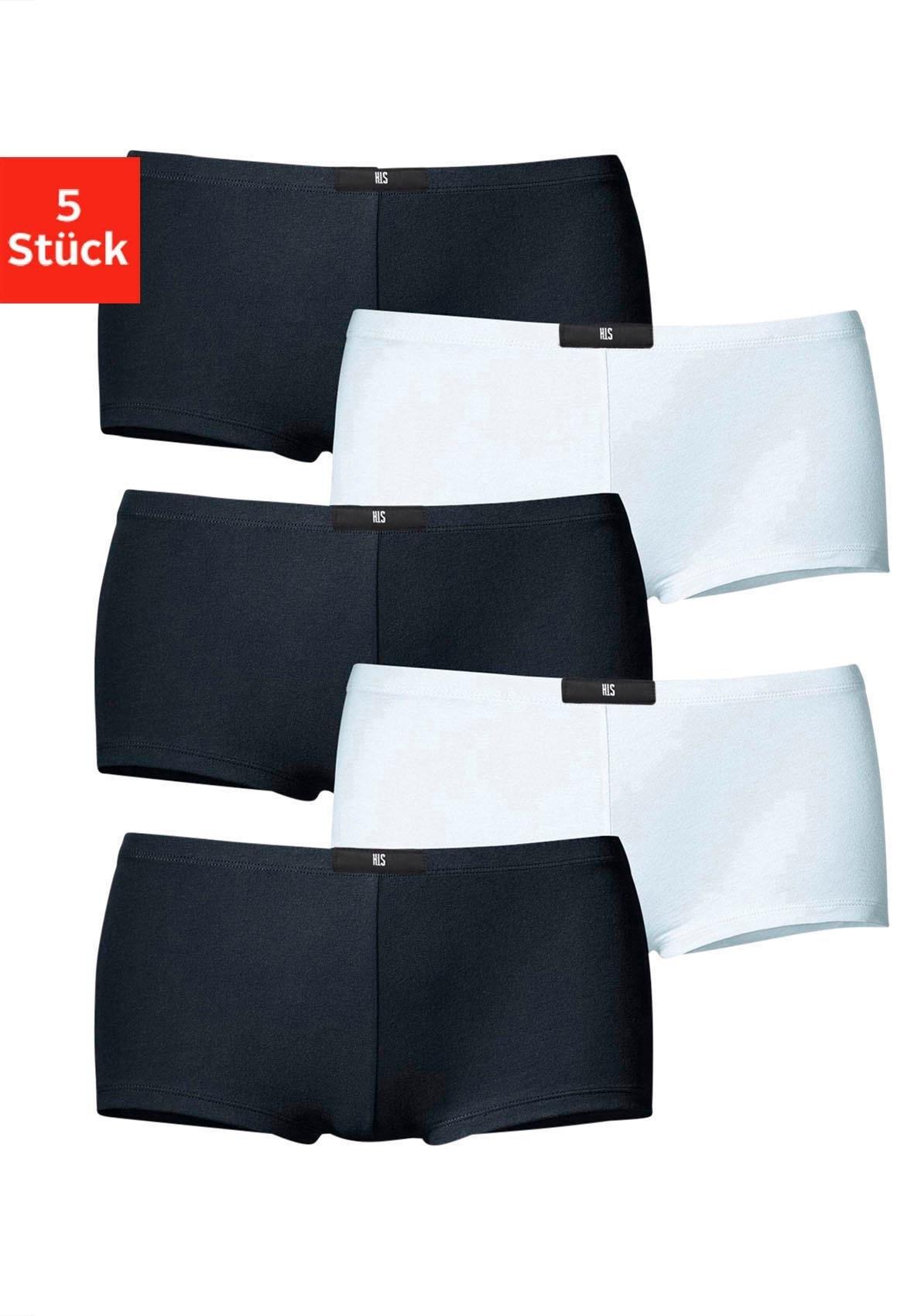 Op zoek naar een H.I.S Pants, set van 5? Koop online bij OTTO