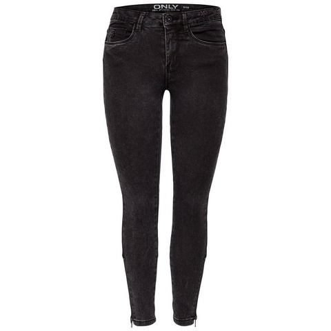 NU 15% KORTING: Only Royal reg star ankle Skinny jeans