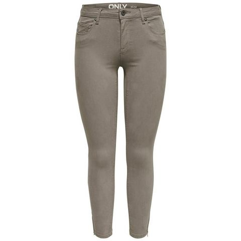 Only Serena reg ankle Skinny jeans