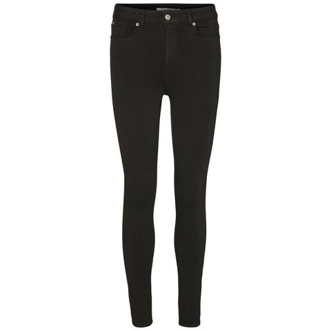 NU 20% KORTING: Vero Moda Lux HW Ankle Skinny jeans