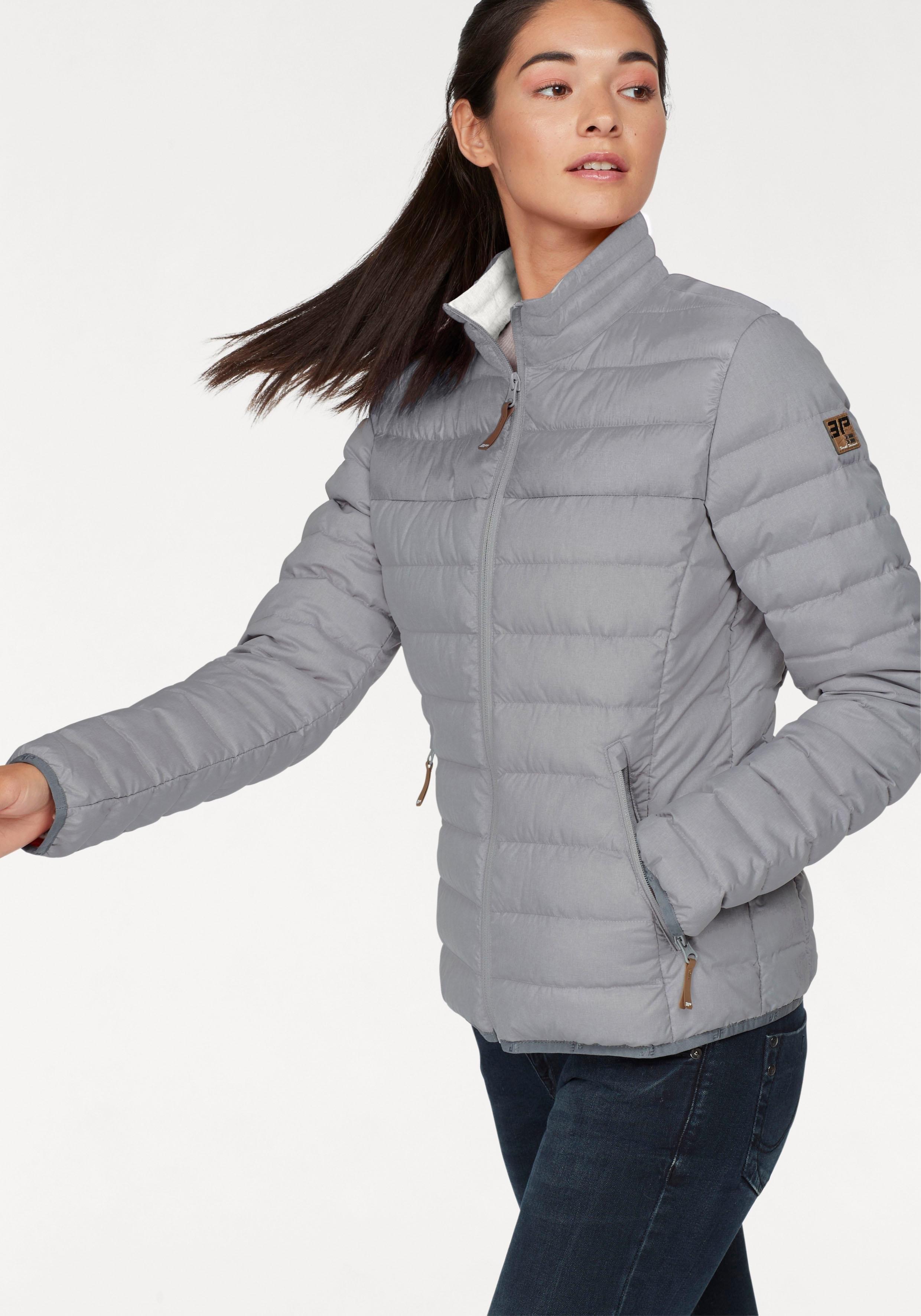 ICEPEAK gewatteerde jas »LYN« bij OTTO online kopen