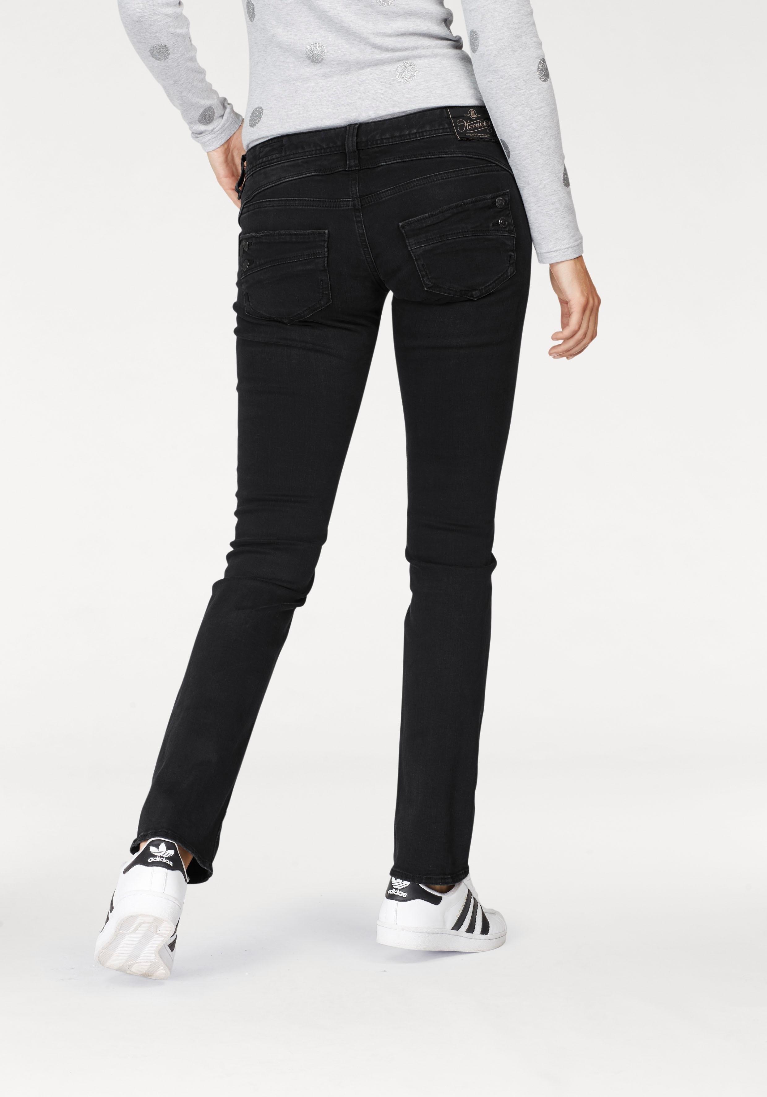 Op zoek naar een Herrlicher skinny jeans »PIPER SLIM«? Koop online bij OTTO