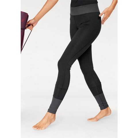 ADIDAS PERFORMANCE functionele tights »WORKOUT SUPER LONG TIGHT«