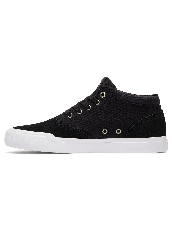 Quiksilver Responsable - Chaussures De Sport Pour Les Hommes - Noir pkhct