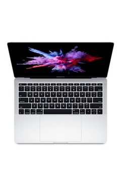 MacBook Pro 13.3 SILVER/2.3GHZ/8GB/256GB