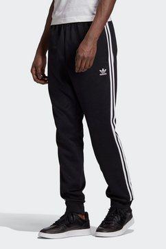 adidas originals sportbroek adicolor classics primeblue sst zwart