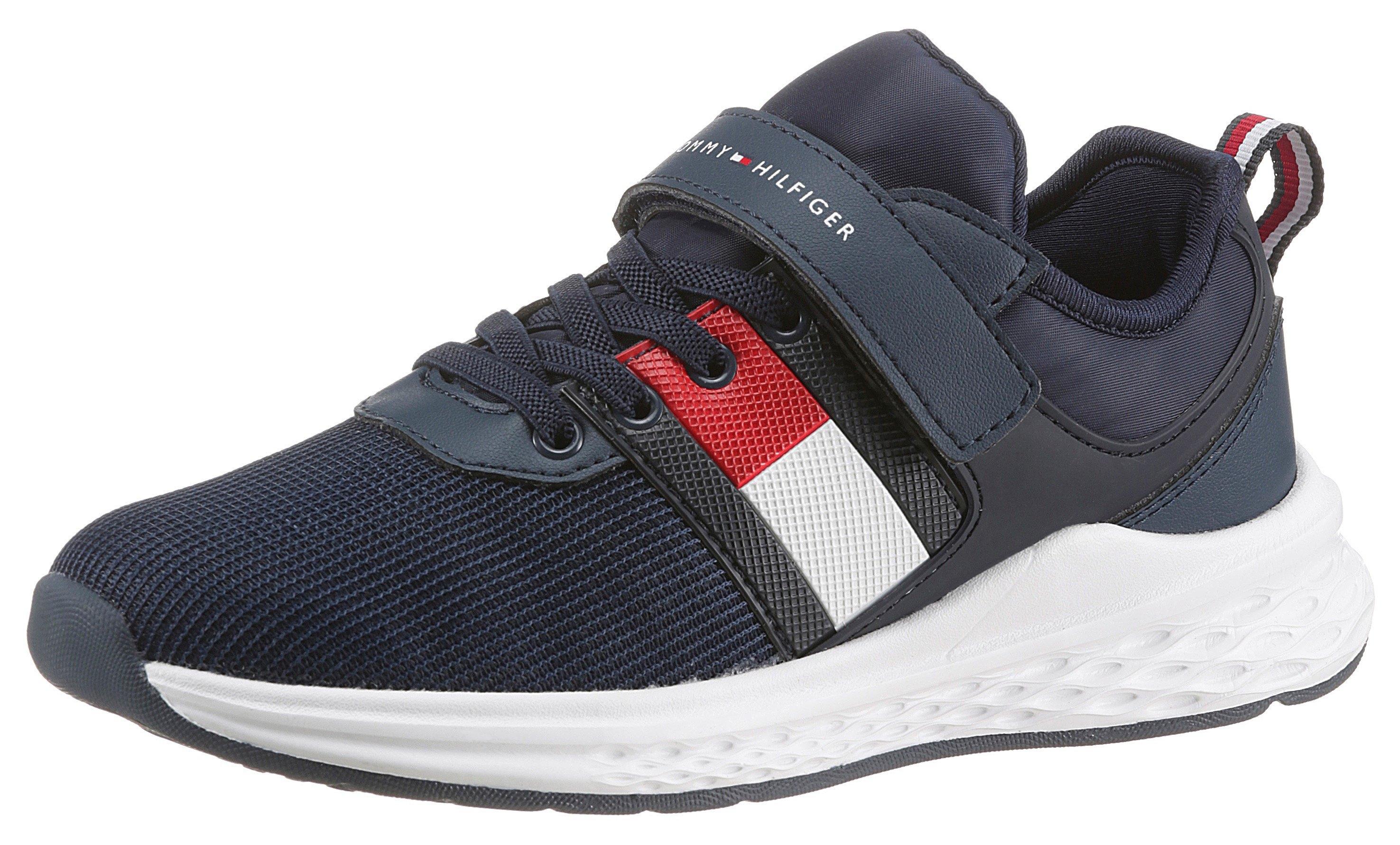 Op zoek naar een Tommy Hilfiger sneakers Steph in de materiaalmix? Koop online bij OTTO