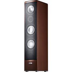 canton staande luidspreker »ergo 690 dc« (320 watt) bruin