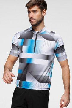 rukka functioneel shirt rosund blauw