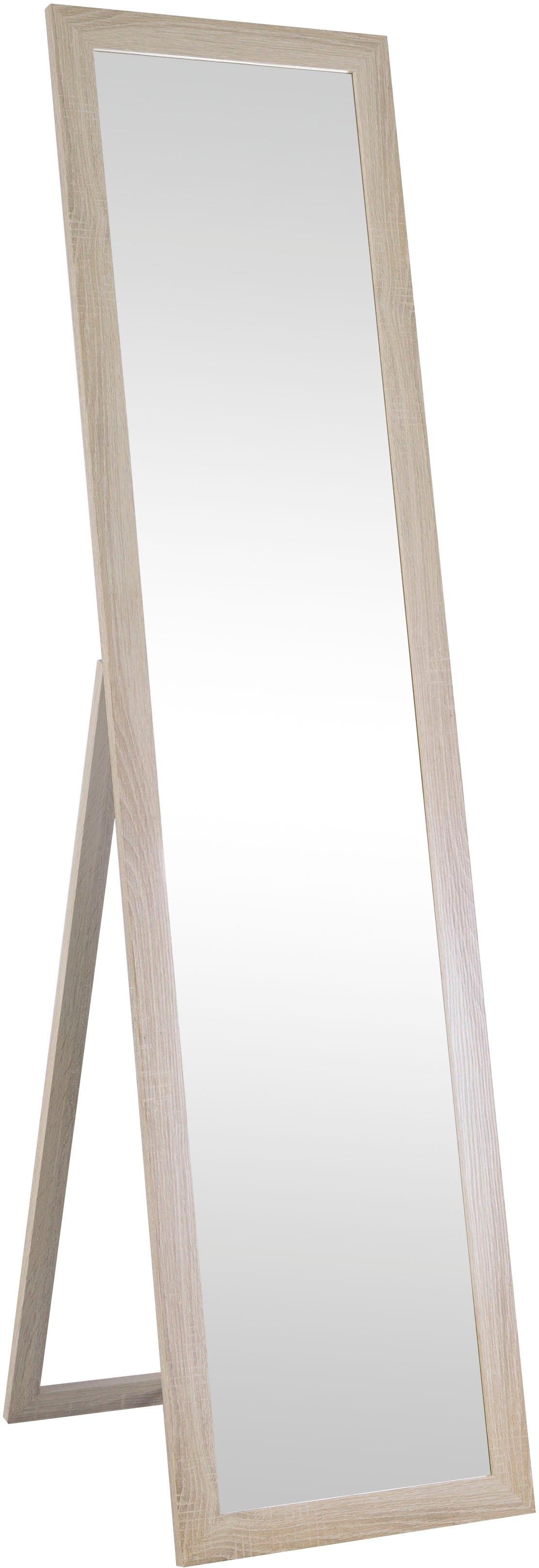 Spiegelprofi GmbH verticale spiegel Emilia (1 stuk) voordelig en veilig online kopen