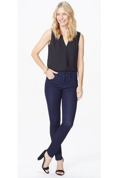 nydj regular fit jeans »in premium denim« blauw