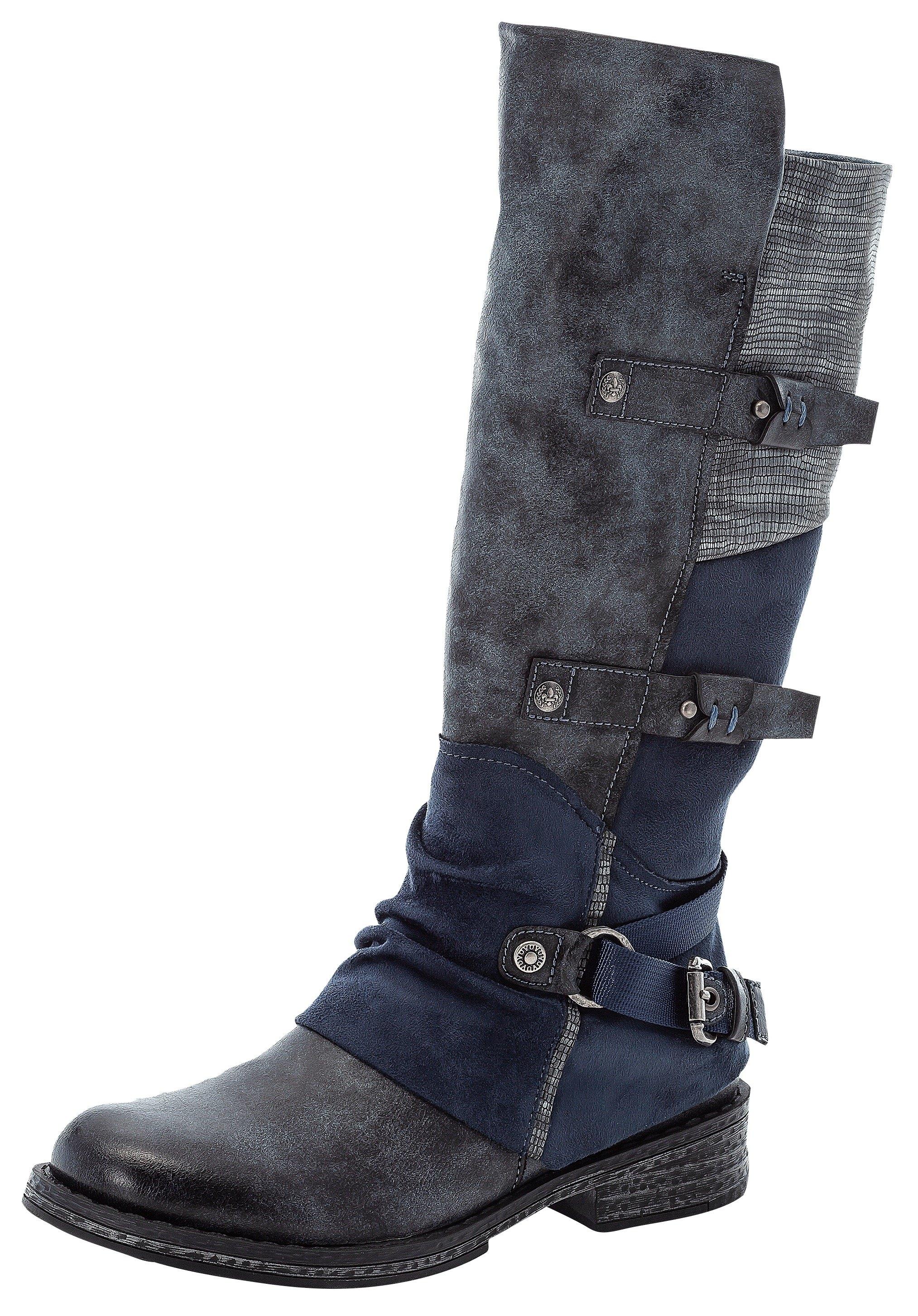 Op zoek naar een Rieker laarzen? Koop online bij OTTO
