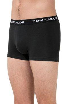 tom tailor hipster (3 stuks) zwart