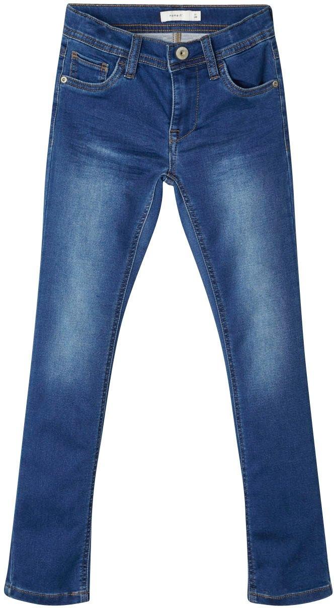 name It stretch jeans voordelig en veilig online kopen