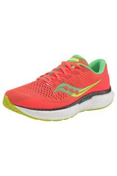 saucony runningschoenen »triumph 18« rood