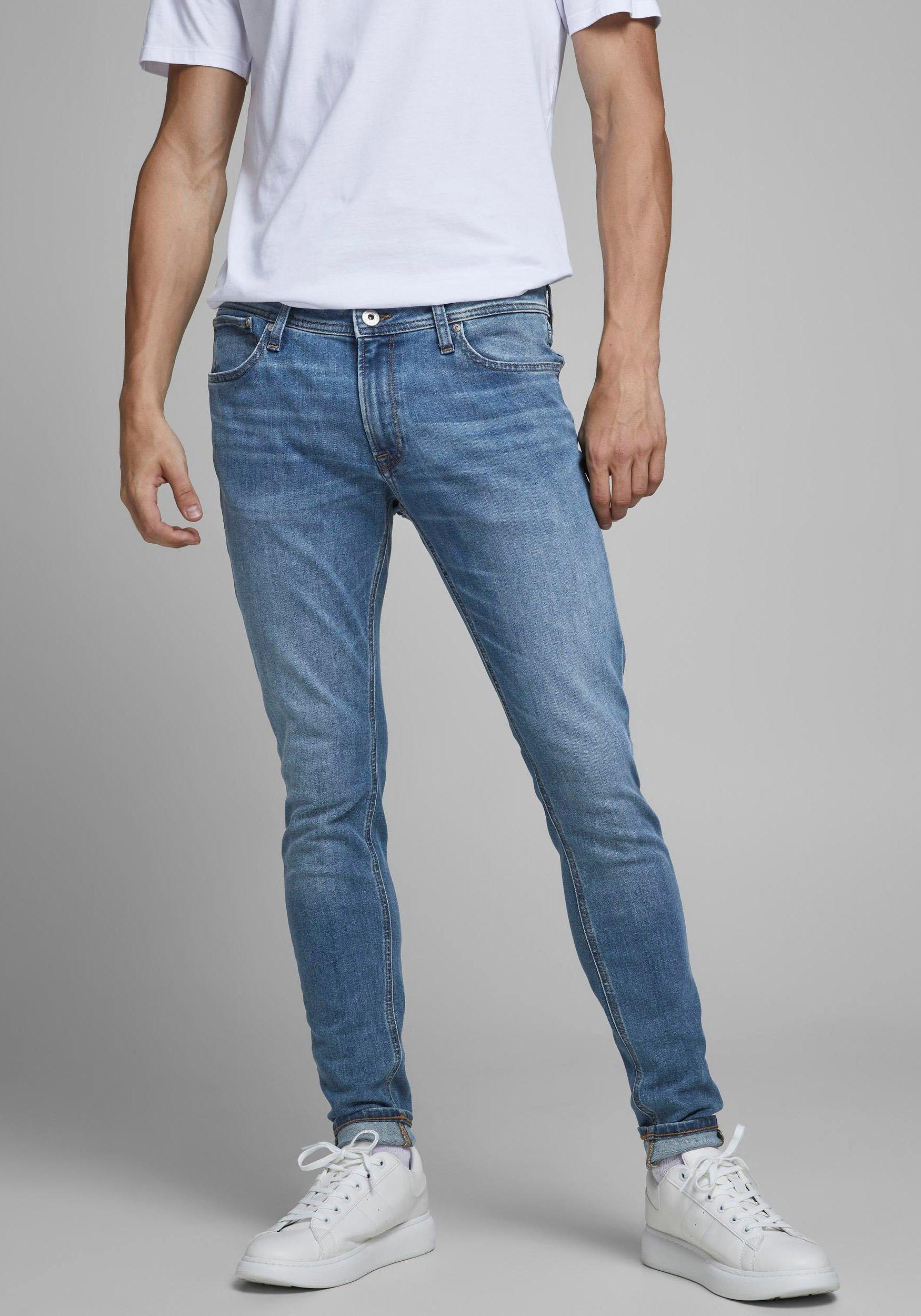 Jack & Jones skinny fit jeans Tom Original veilig op otto.nl kopen