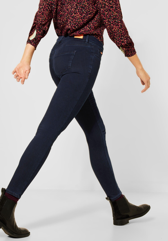 STREET ONE slim fit jeans veilig op otto.nl kopen