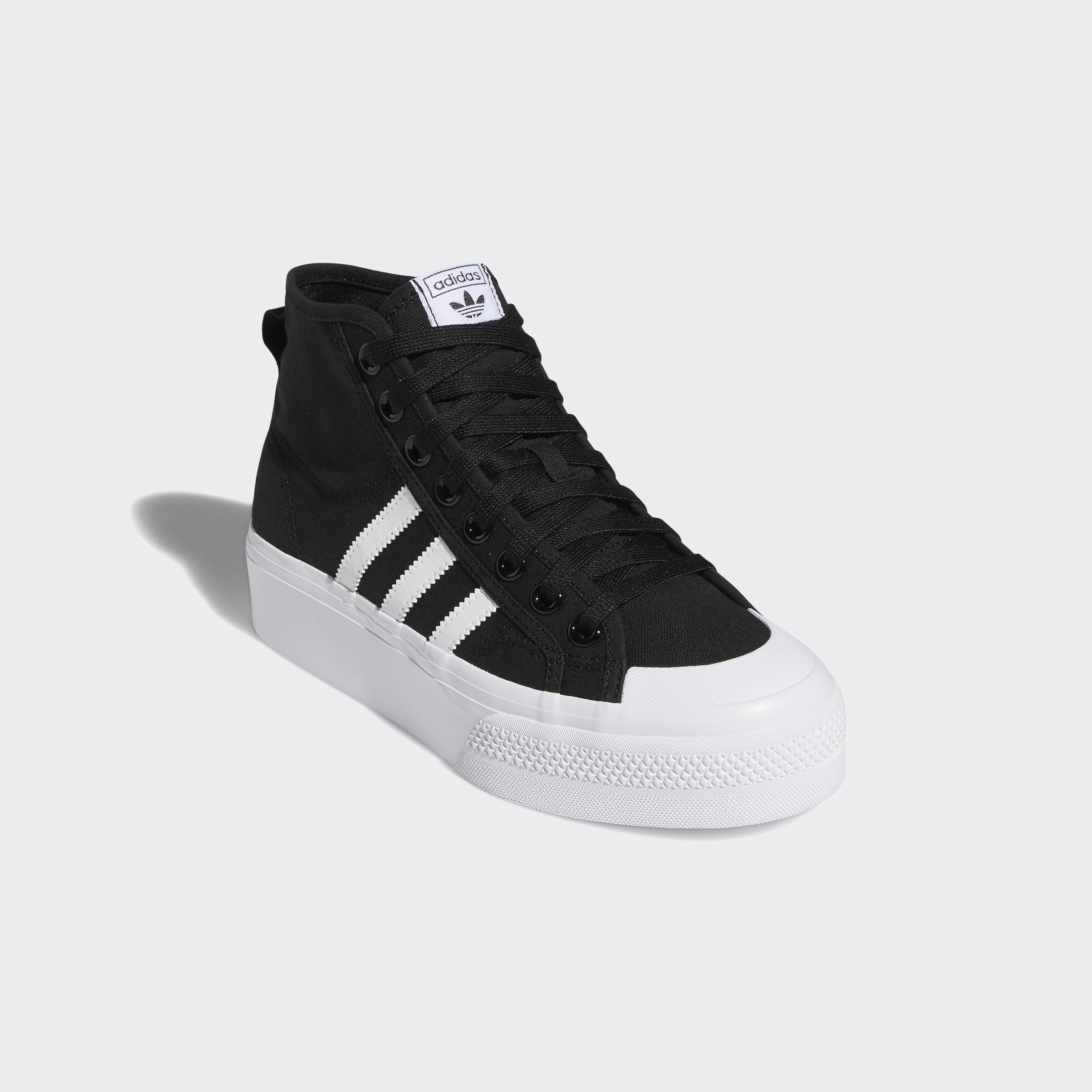 adidas Originals sneakers NIZZA PLATFORM MID online kopen op otto.nl