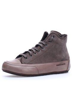 candice cooper sneakers plus fur bruin
