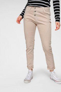 please jeans boyfriend jeans »p78a« roze