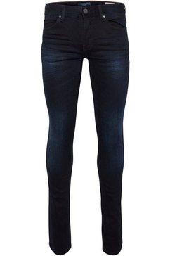 blend skinny fit jeans cirrus blauw