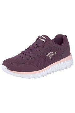 kangaroos sneakers kr-ref ii paars