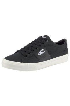 o'neill sneakers ocean city low zwart