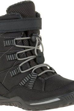 kamik outdoor winterlaarzen »jace« zwart