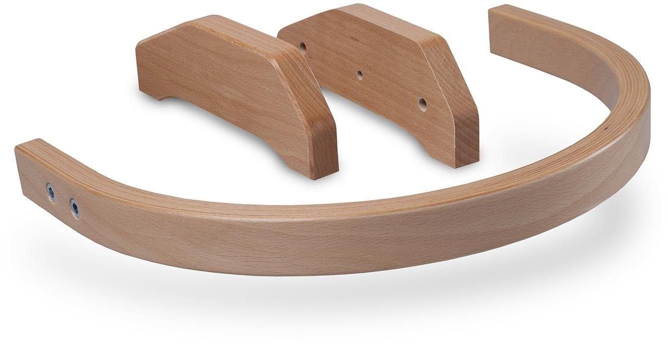 tiSsi borstbeugel voor tissi® kinderstoel, naturel; made in europe - verschillende betaalmethodes