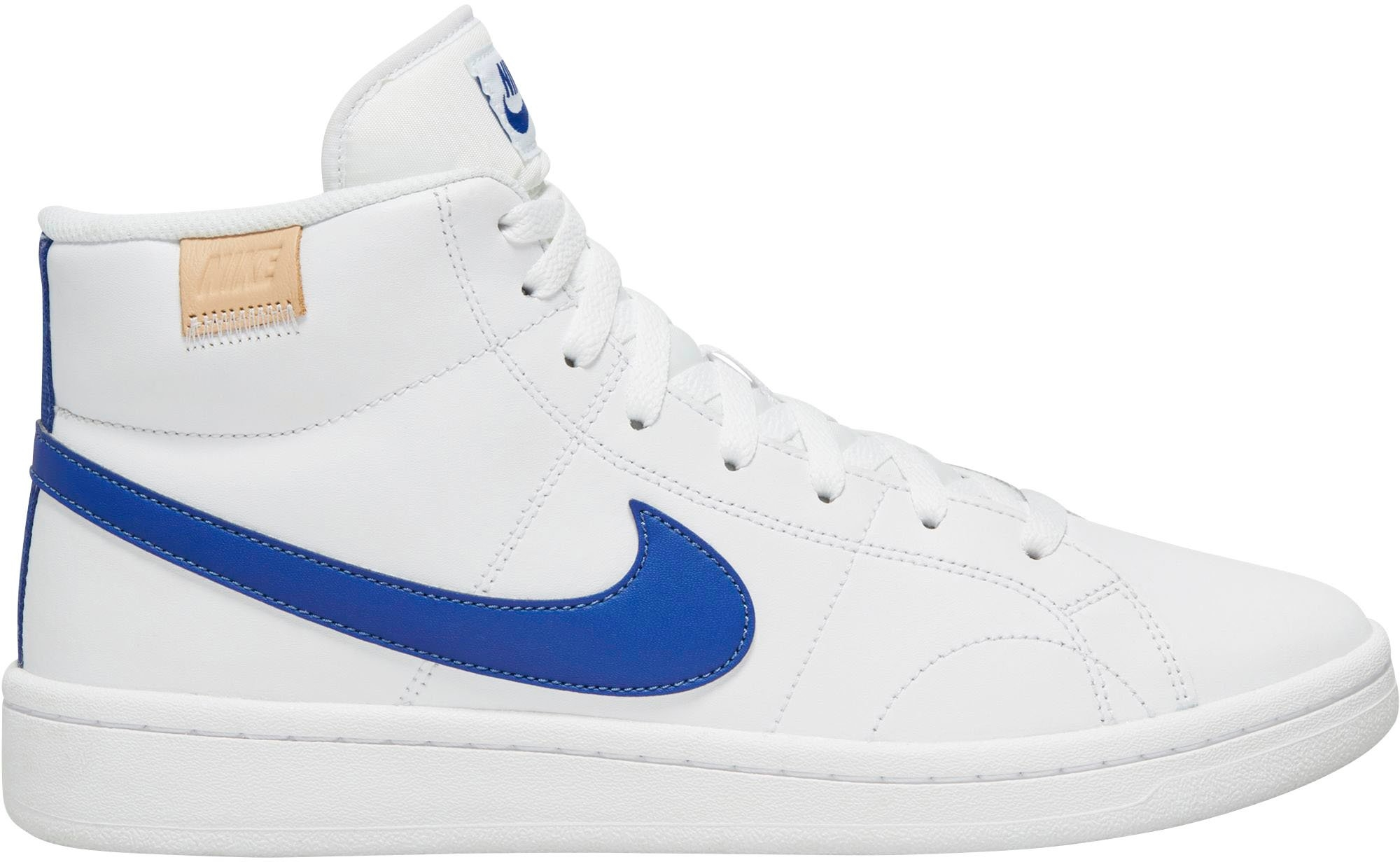 Nike Sportswear sneakers COURT ROYALE 2 MID nu online bestellen