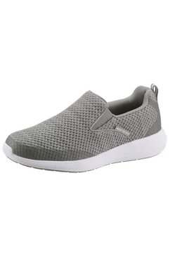 skechers slip-on sneakers »kulow«