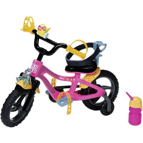 Baby Born Fahrrad poppenvoertuig