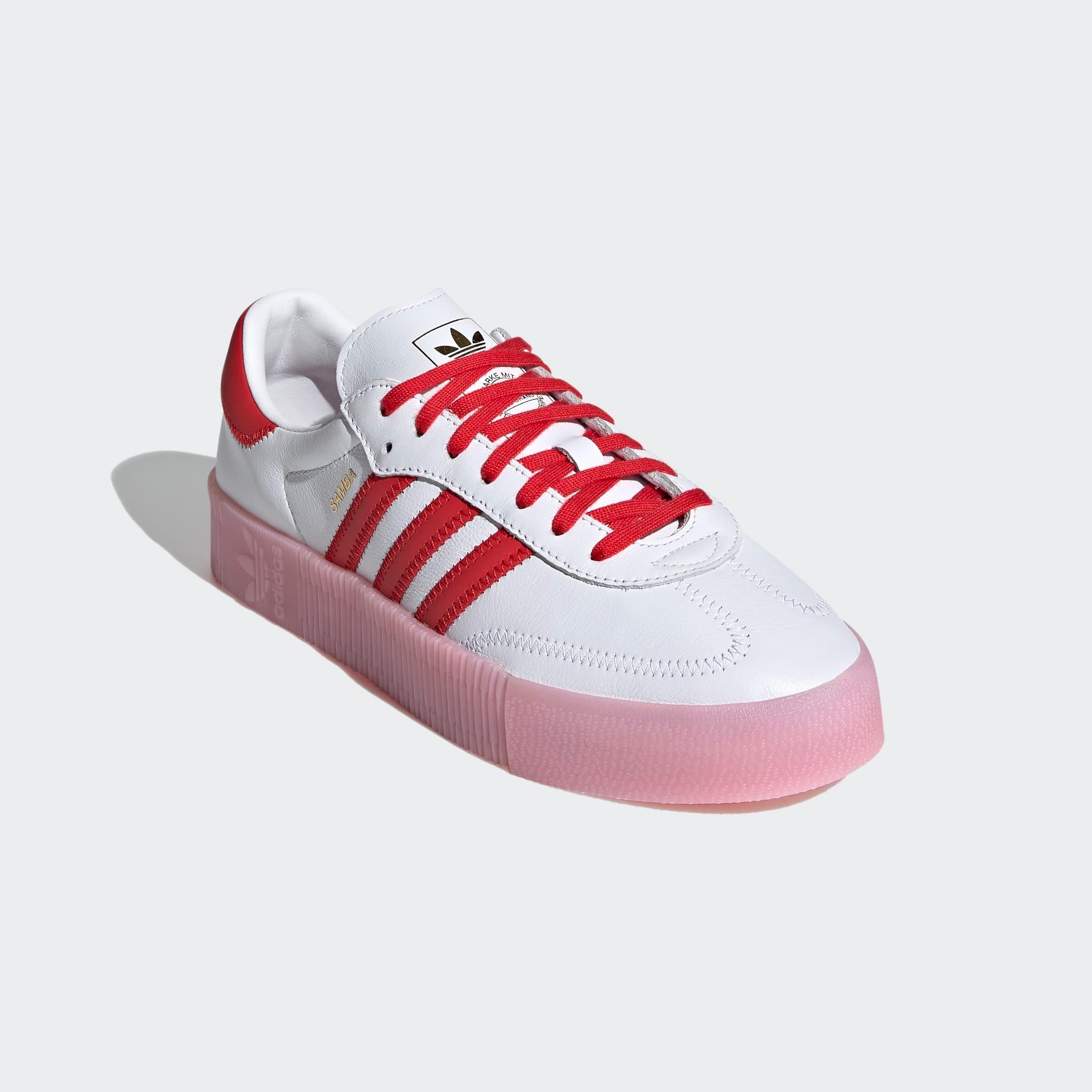 adidas Originals sneakers SAMBAROSE nu online kopen bij OTTO