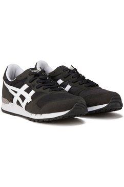 onitsuka tiger sneakers alvarado zwart