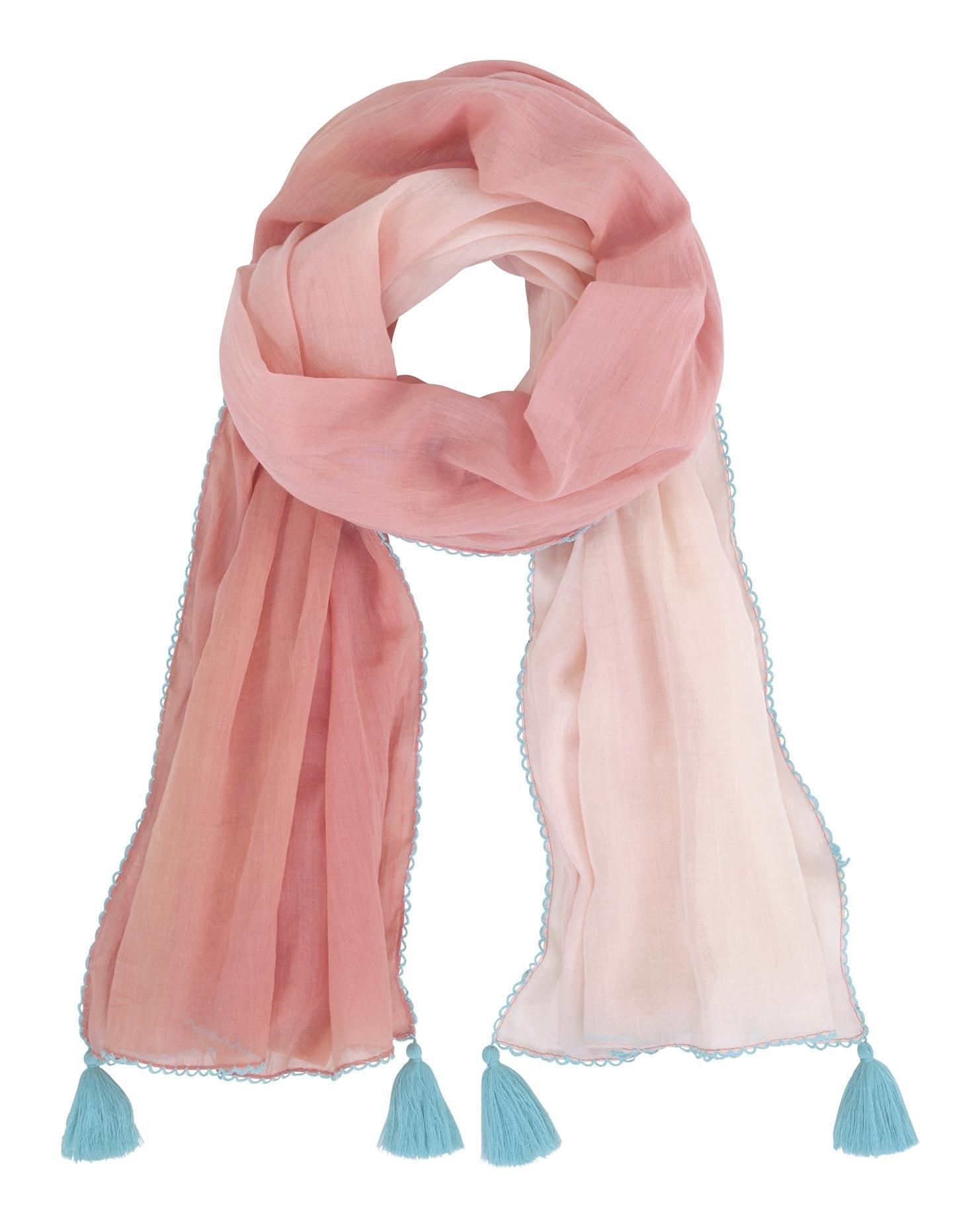heine modieuze sjaal (1 stuk) voordelig en veilig online kopen