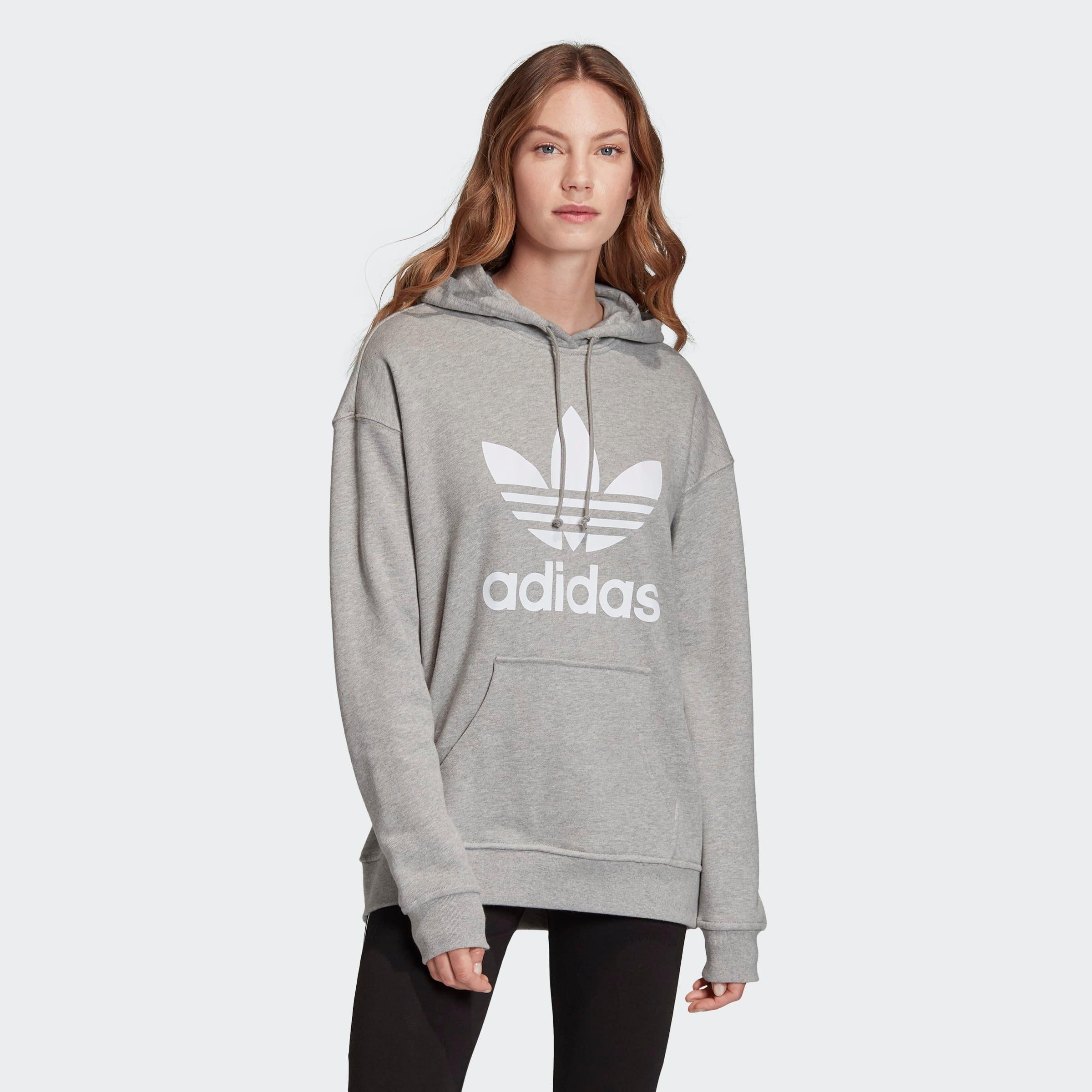 adidas Originals hoodie »TREFOIL HOODIE« online kopen op otto.nl