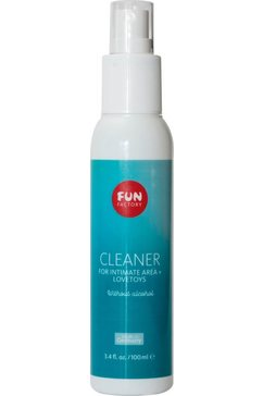fun factory sextoy cleaner »cleaner« wit