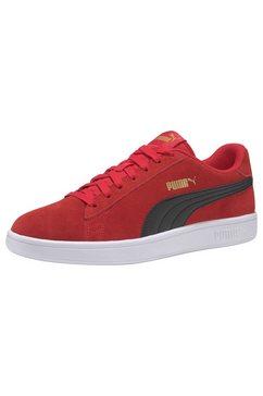 puma sneakers »puma smash v2« rood