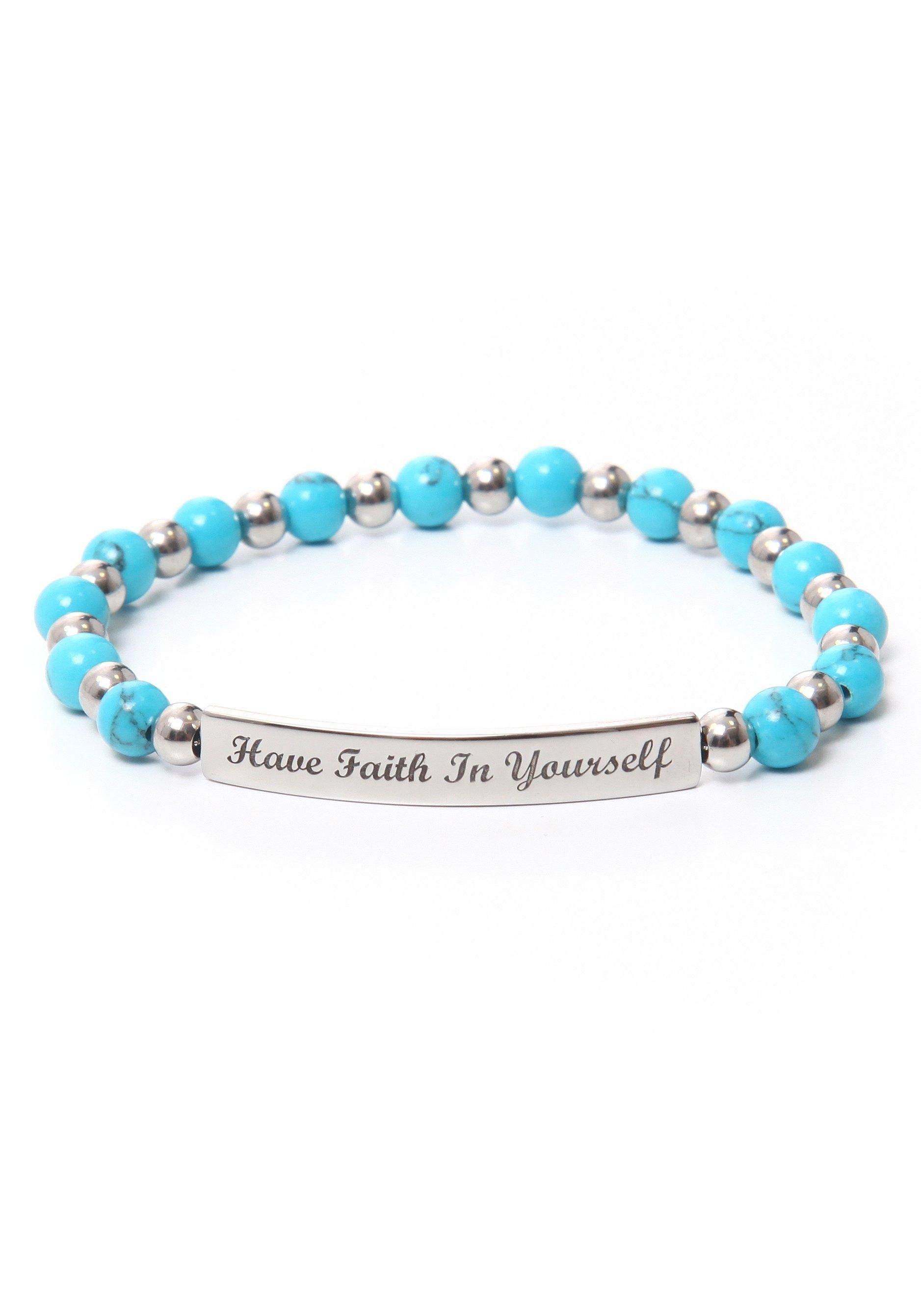J.Jayz J JAYZ armband »Have Faith In Yourself« goedkoop op otto.nl kopen