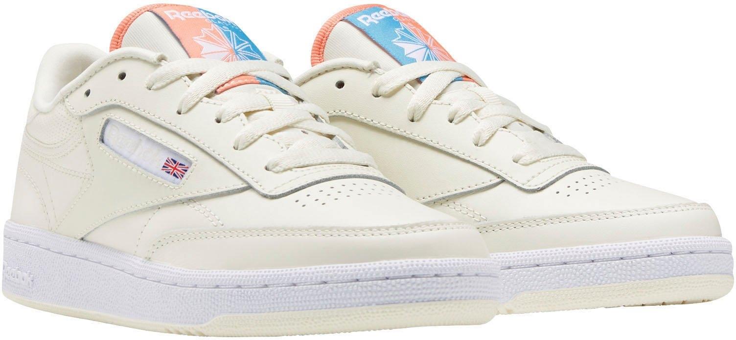 Reebok Classic sneakers Club C 85 goedkoop op otto.nl kopen