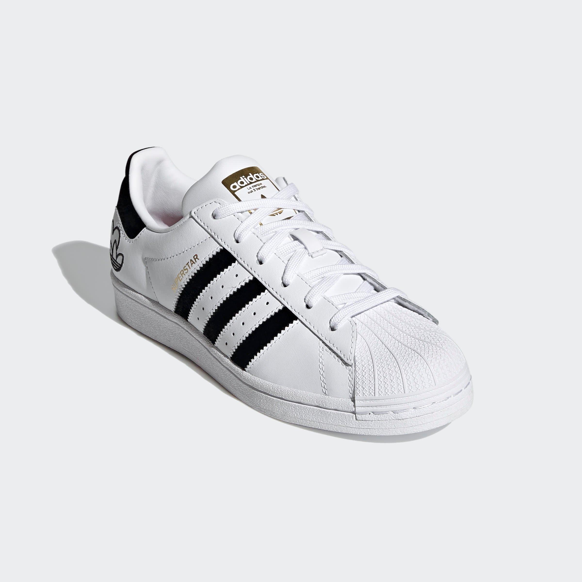 Op zoek naar een adidas Originals sneakers »SUPERSTAR SNEAKER«? Koop online bij OTTO