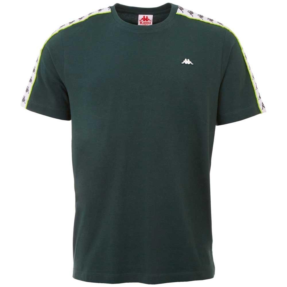 Kappa T-shirt HANNO met hoogwaardige jacquard logoband met paspels goedkoop op otto.nl kopen