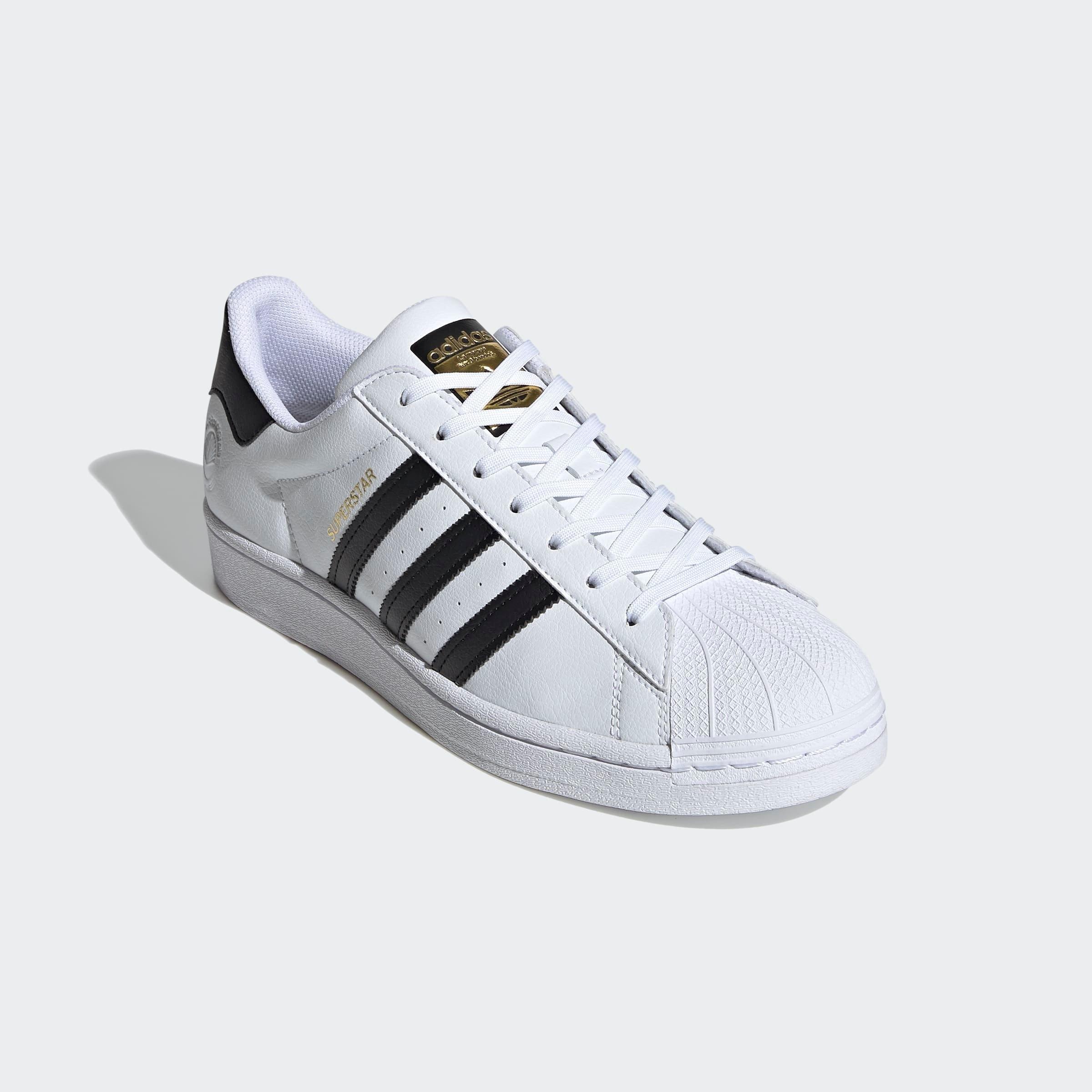 adidas Originals sneakers »Superstar Vegan« in de webshop van OTTO kopen