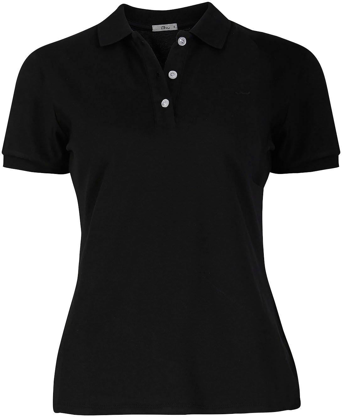 LTB shirt met korte mouwen NODEZO in eenvoudig design online kopen op otto.nl