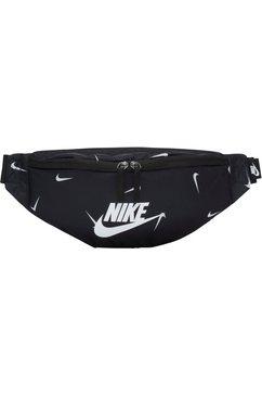 nike sportswear heuptasje zwart