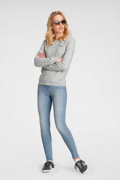 arizona sweatshirt grijs