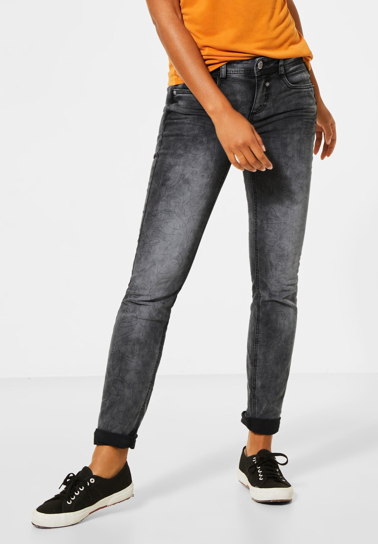 STREET ONE comfort fit jeans 4-pocketsstijl - verschillende betaalmethodes