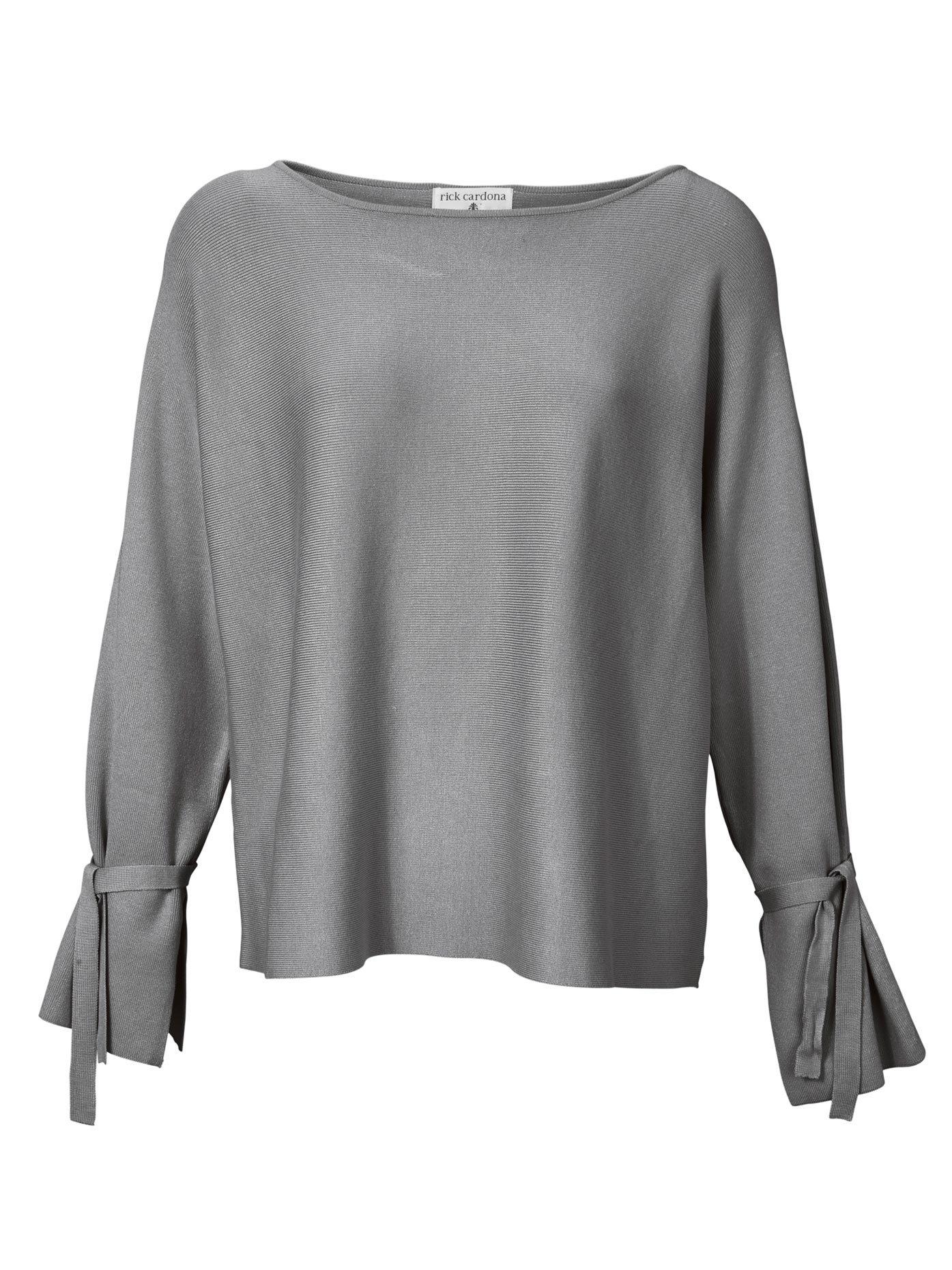 RICK CARDONA by Heine gebreide trui Oversized trui bij OTTO online kopen