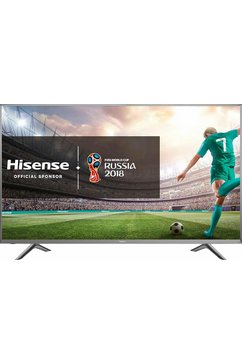 H65NEC5655 LED-TV (165 cm/65 inch, UHD/4k, Smart TV)