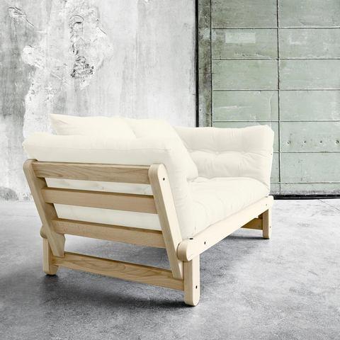 Karup bedbank 'Beat' incl. futonmatras